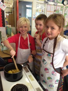 cookery club 2