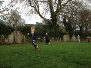 Yr 1 x-country 3