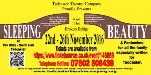 Tadcaster Theatre Company