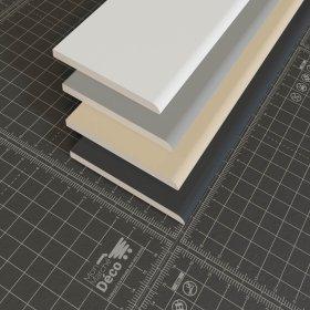 La gamme champlat PVC en 70mm