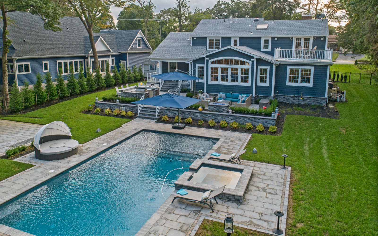 Pool Renovations Middlesex NJ