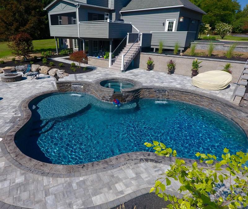 Pool Renovations Monmouth NJ