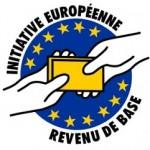 Logo de l'initiative Européenne Revenu de Base