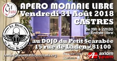 Apéro MLO Castres 4