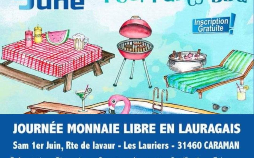Pool Party Barbecue Ğ1 – Caraman 31460