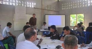 Child Protection workshop (Photo: BNA)