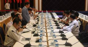 UPWC and NSCN-K meeting ( Photo; MPC)
