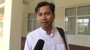 Min Aung Mon (Photo: MNA)