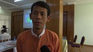 U Htun Htay (Photo: MNA )