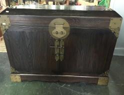 宝箱 チェスト 家具