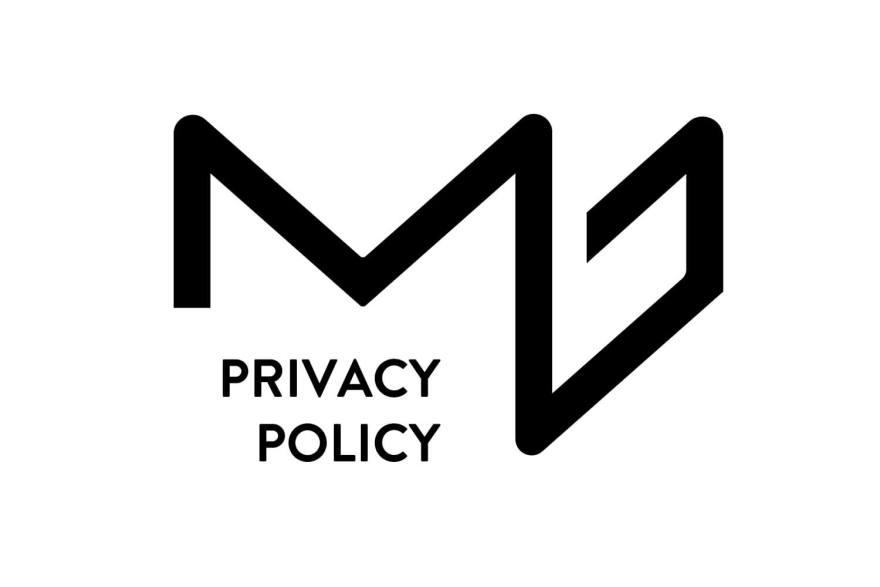 monobox株式会社のプライバシーポリシーページのイメージ