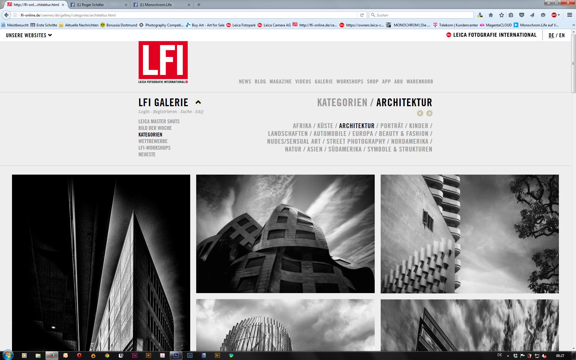 LFI_Architektur_08_2016 by .