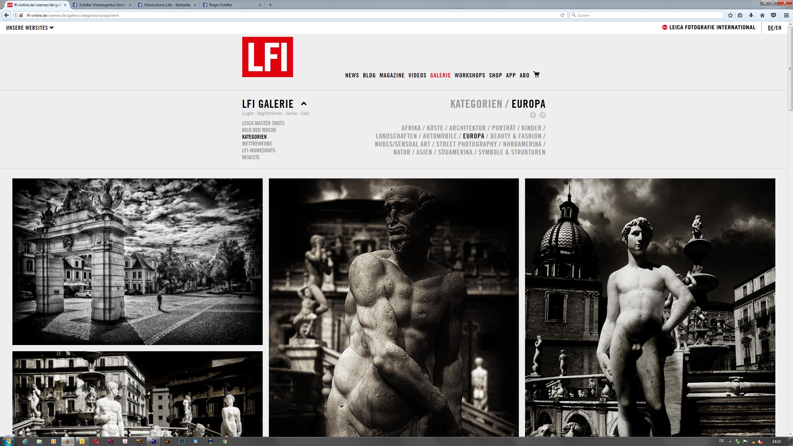 LFI_Europa_09_2017 by .