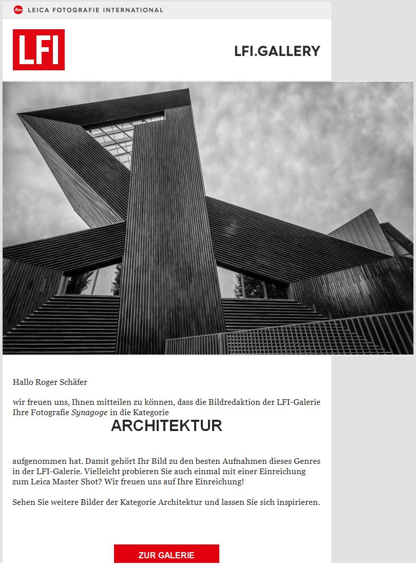 LFI_Architektur_10_2018 by .