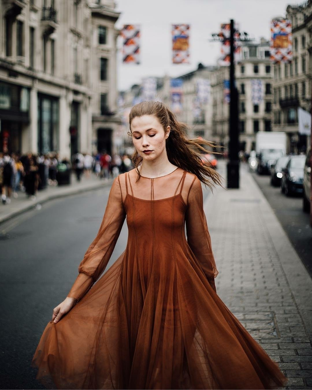 Regent Street | London