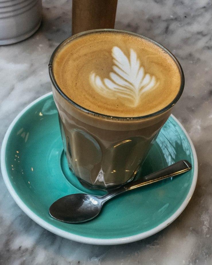 Monochrome Minimalist, Veganism, Vegan Cookbook, Travel. London, Holborn, The Espresso Room, London Coffee Shop