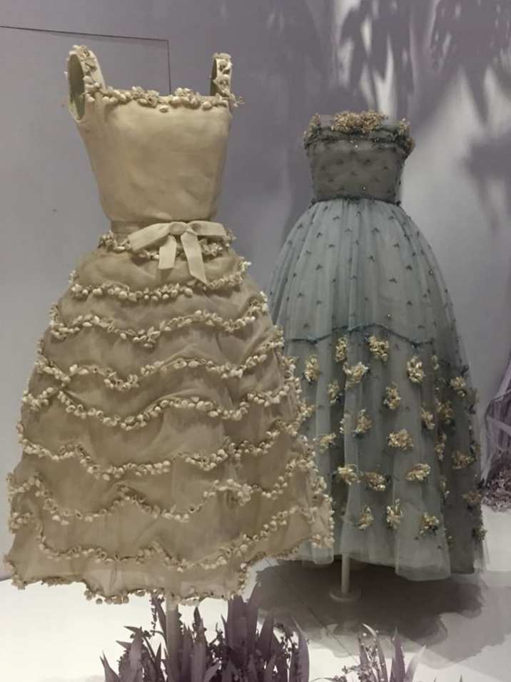 Designer of Dreams Exhibition, Victoria and Albert Museum