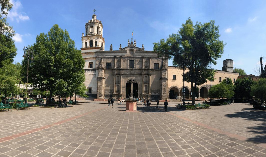Cathedral de San Juan Bautista