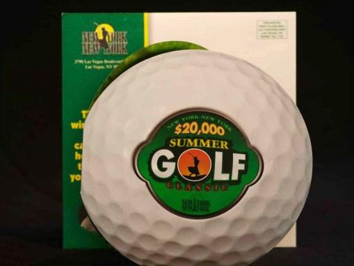 NY-NY $20k Summer Golf