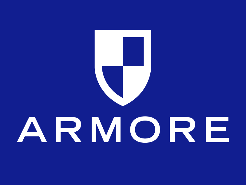 Armore_Logo_design