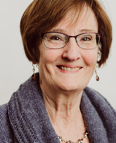 Kaye V. Cook