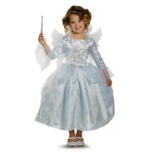 ディズニー DISNEY 妖精の教母 Fairy Godmother ドレス 子供用