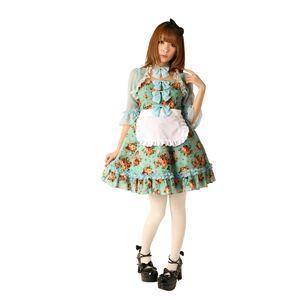 【コスプレ】 Alice's ローズガーデンアリス