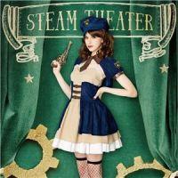 【コスプレ】 steampunk ポリス