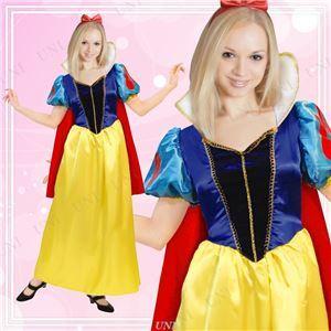 【コスプレ】95393 Adult Snow White 白雪姫 大人用