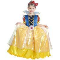 RUBIE'S(ルービーズ) DISNEY(ディズニー) コスプレ PRINCESS(プリンセス)シリーズ 白雪姫 Child DX Snow White(チャイルド スノウ ホワイト)