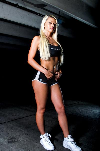 Womens Dart Shorts 5