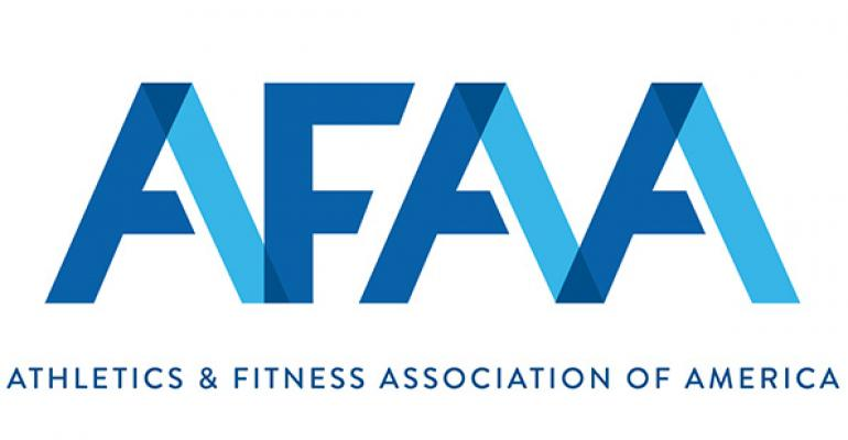 AFAA (Athletics & Fitness Association Of America)