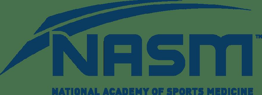 NASM (NATIONAL ACADEMY OF SPORTS MEDICINE)