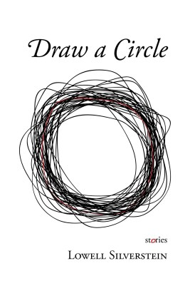 """Draw A Circle"" Cover Art by Lowell Silverstein"