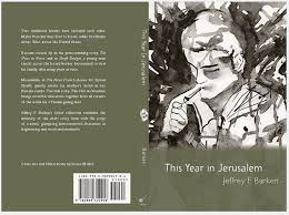 """This Year in Jerusalem"" Front and Back Cover"