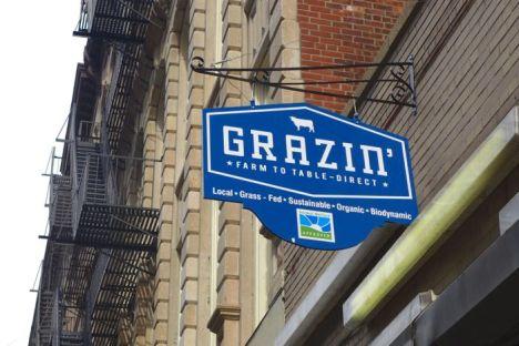 Grazin-Tribeca