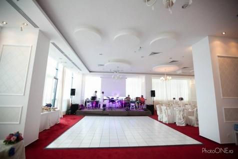 Ballroom nunta