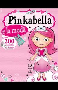 carte copii pinkabella