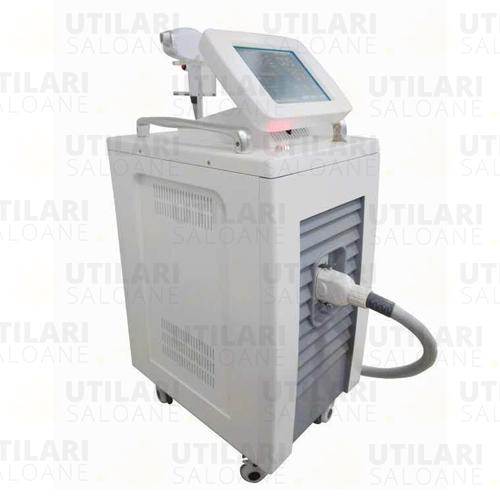 Aparat epilare definitiva cu laser - Saloanele moderne se utileaza de la utilarisaloane.ro