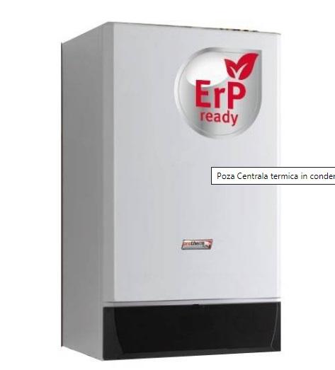 c1 - Centrale termice pe gaz, ieftine și eficiente