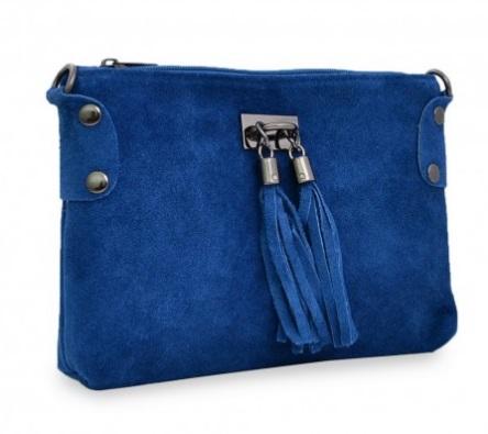 geanta albastra - Cauți genți din piele de calitate?