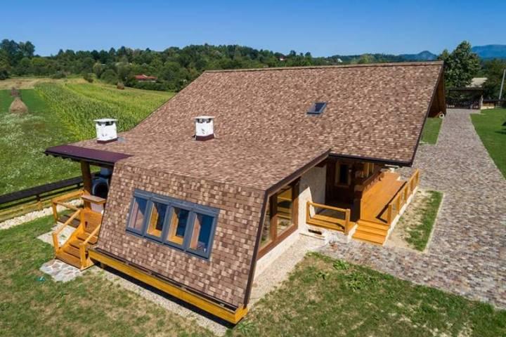Sindrila bituminoasa Casa de Comenzi Vindem Ieftin min - Domnul Melc își renovează casa cu Vindem-Ieftin.ro