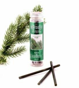 odorizant cu miros de pin 1217584730 - Și brazii au dreptul la Crăciun