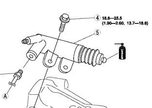clutch-release-cylinder