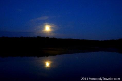 More Moon Bursts
