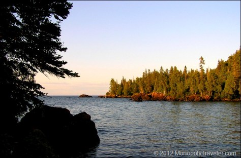 Gorgeous Isle Royale