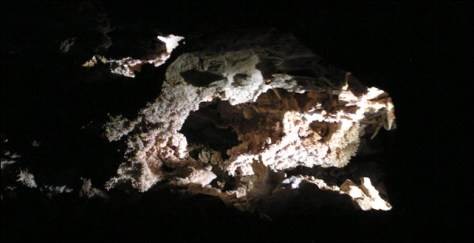 Cave Popcorn