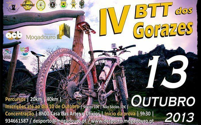 IV BTT Gorazes