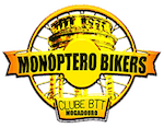 MonópteroBikers