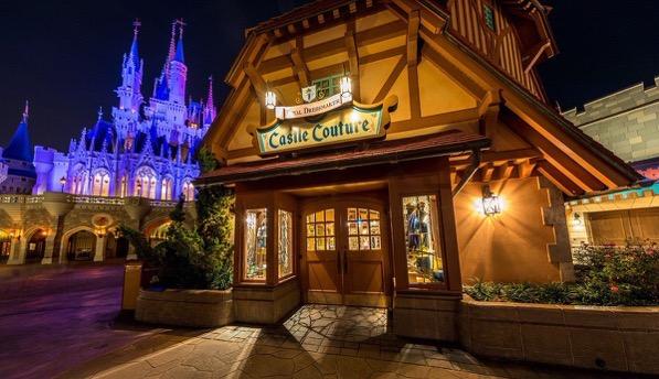 Castle Couture